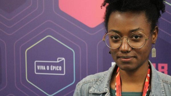 Anne Quiangala estudou a representação das heroínas negras na Marvel em seu mestrado
