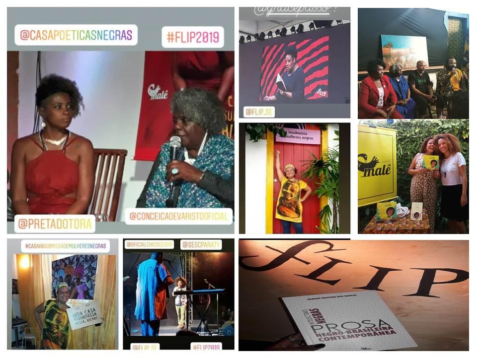 Black Women authors at FLIP: One of Brazil's top literary festivals