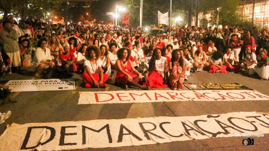 March of Black Women: July 25th The International Day of Afro-Latino