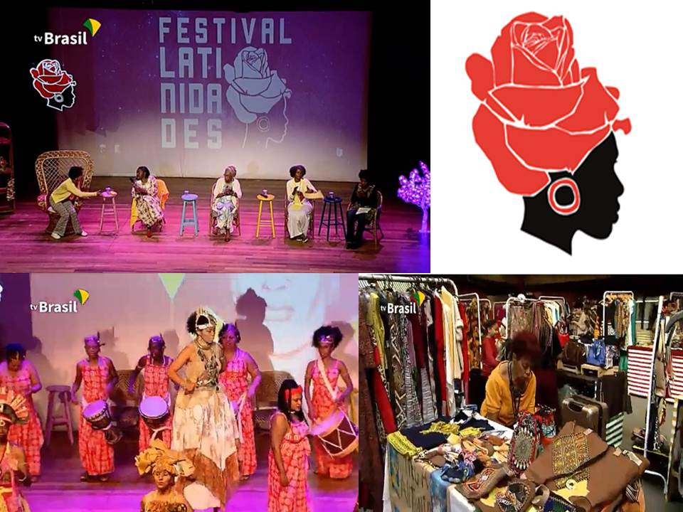 Festival Latinidades: Largest Event For Black Women of Latin America