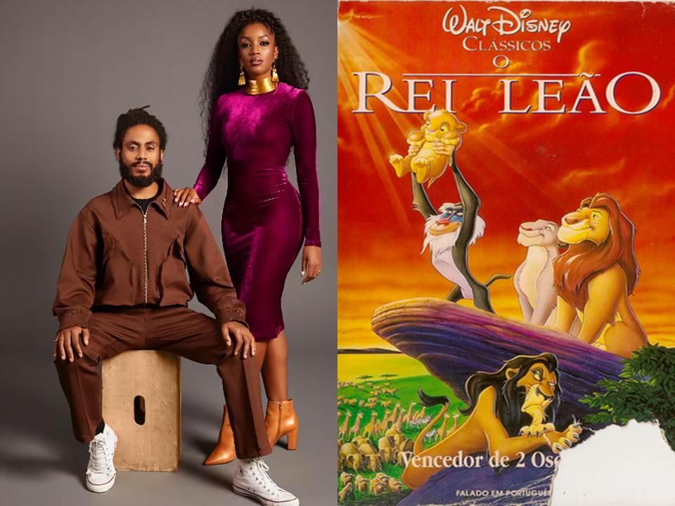 The Lion King Brazilian: Iza will dub Nala, and Ícaro Silva will be Simba in Brazilian version