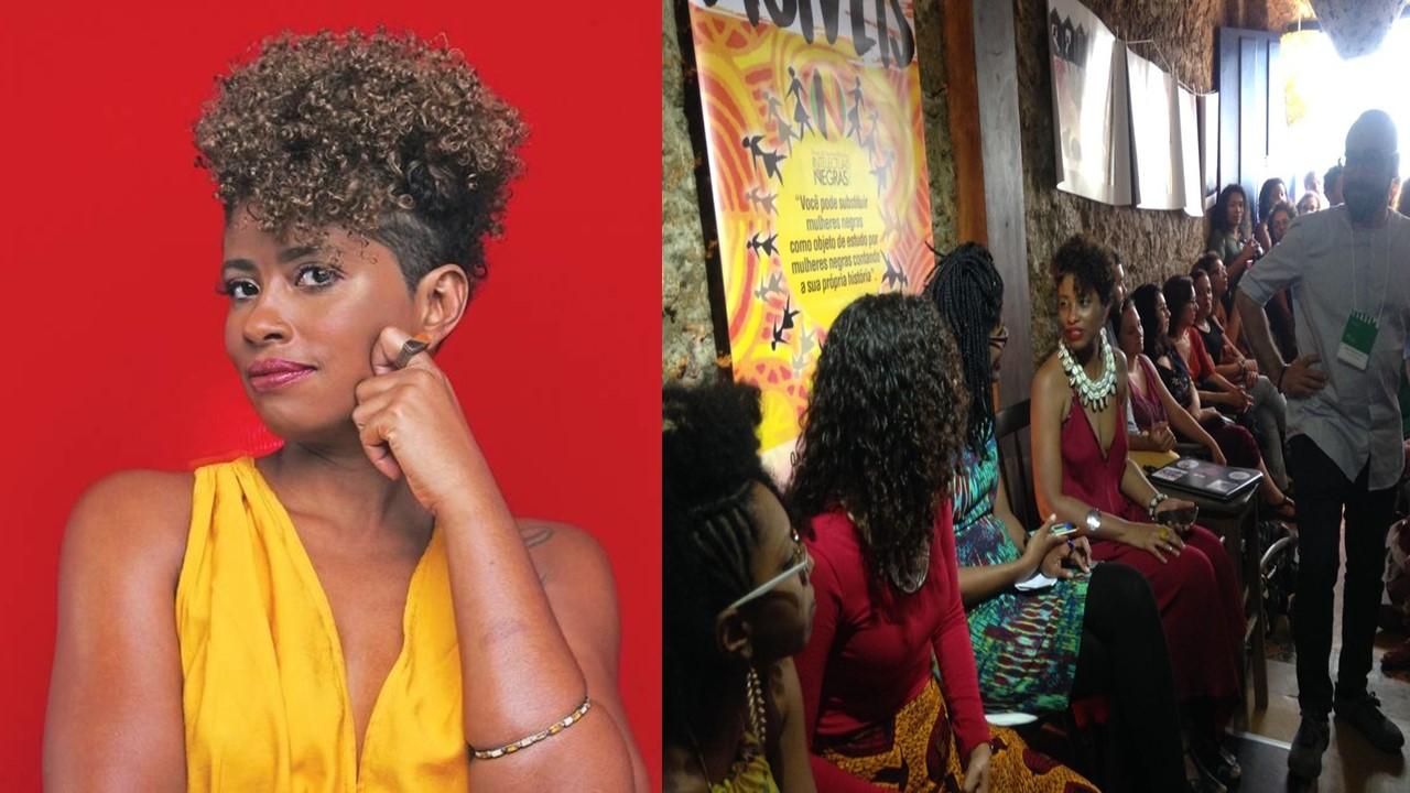 "Giovana Xavier: ""Editorial market discovered that black women sell"""