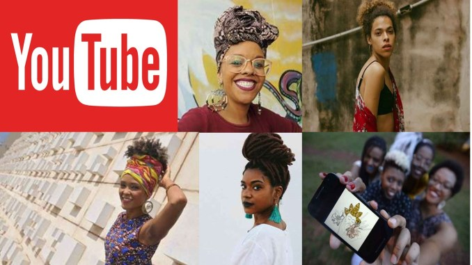 Black Resistance Shows The Strength of its Culture on YouTube