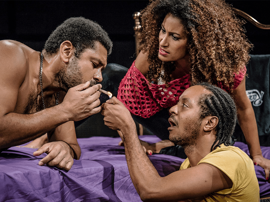 Increase of Blacks at Curitiba Festival Exposes Racism in Theater