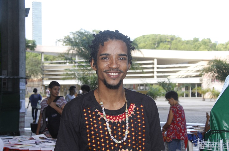 Specifically Preto or black: People declaring themselves Preto in Bahia