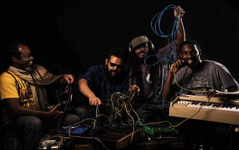 "Senzala Hi Tech: Music considers a future where black people ""Exist"""