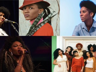 Black Brazilian Music and The Emergence Black Aesthetics