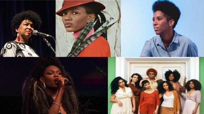 Black Brazilian Music and The Emergence Black Aesthetics