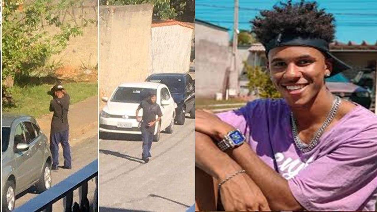Neighbors Report Young Photographer for Suspicious Behavior | Racism