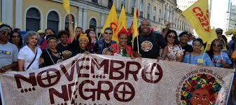 Month of Black Consciousness in Brazil | November | Black Brazil
