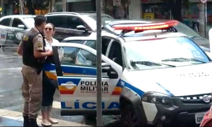 Black Taxi Driver: Woman accused of racism | Black Racism in Brazil