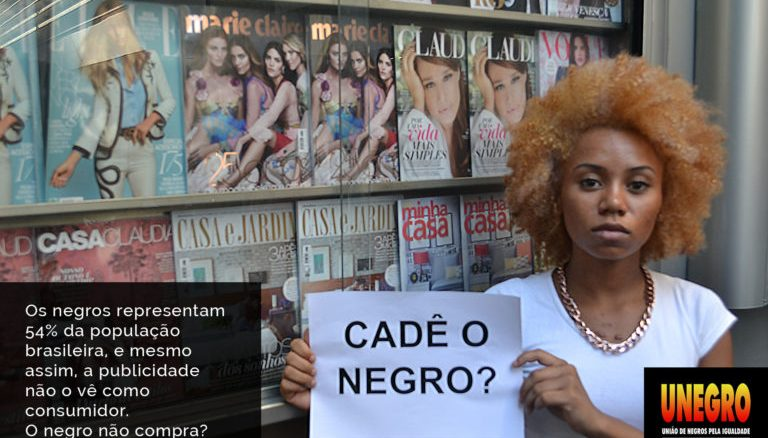 Brazils advertising industry Continues to Value Whiteness