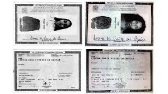 Police Conclude that entrepreneur used fake ID to withdraw money