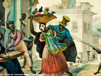 The History of Carnival in Brazil