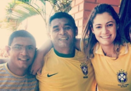 Diego, Paulo Negão, Michelle - Bolsonaro family B (Popular YouTuber Spartakus Santiago weighs in on the raging)