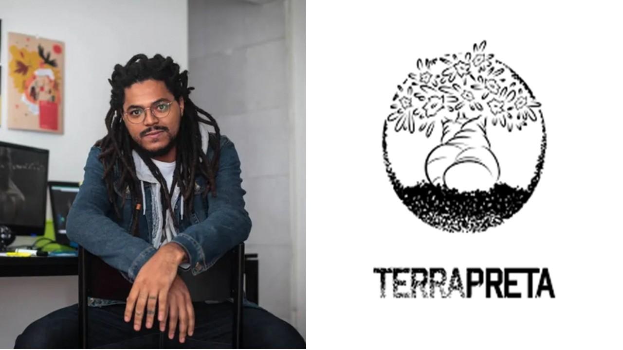 Rodrigo Portela, Terra Preta Produções
