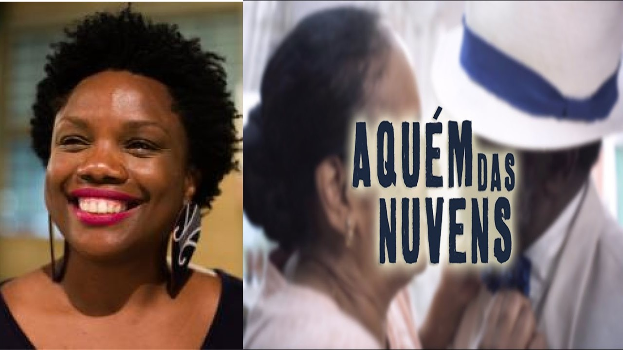 Renata Martins - Nuvens