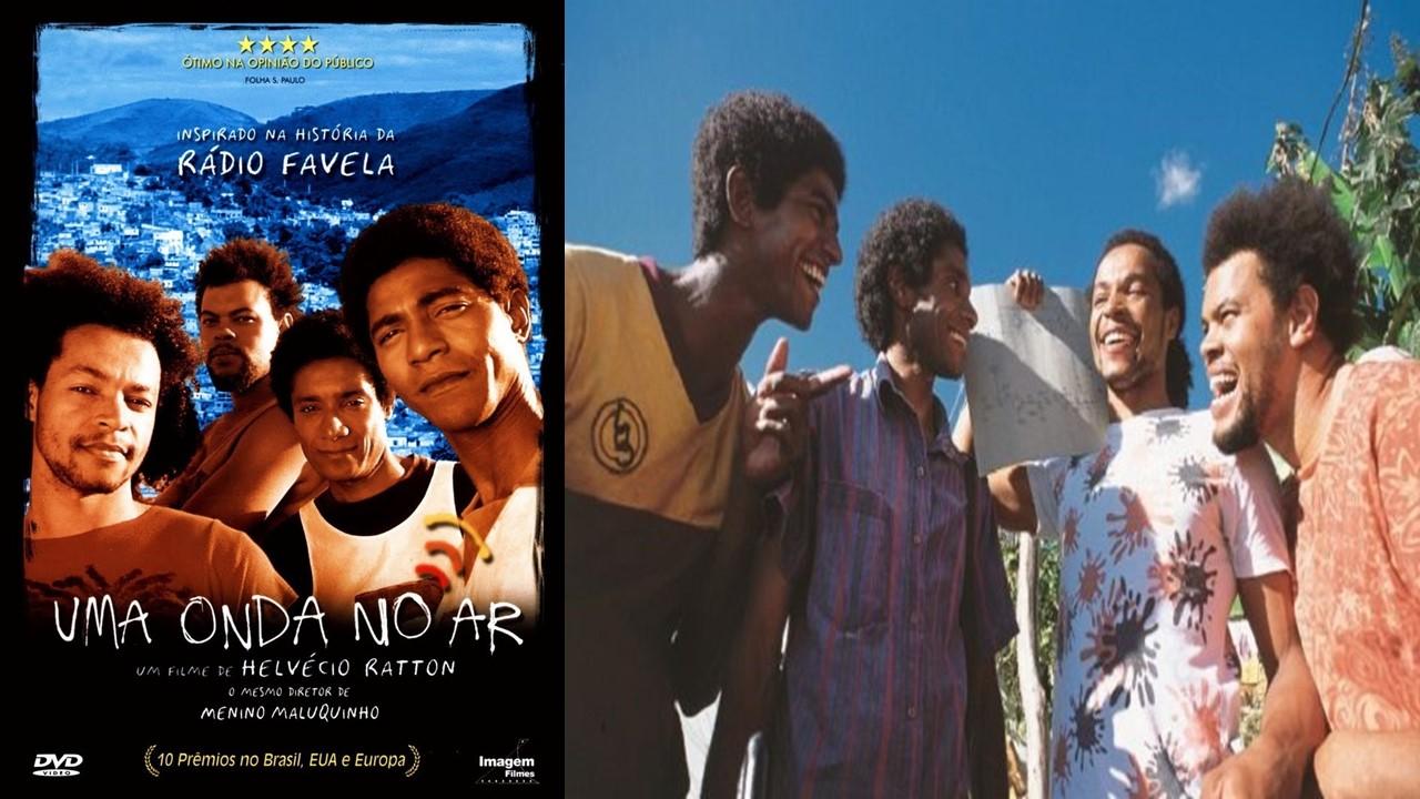 Uma Onda No Ar (2003)
