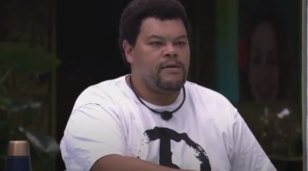 BABU Big Brother Brasil Reality Show: Why Only black Man Popular