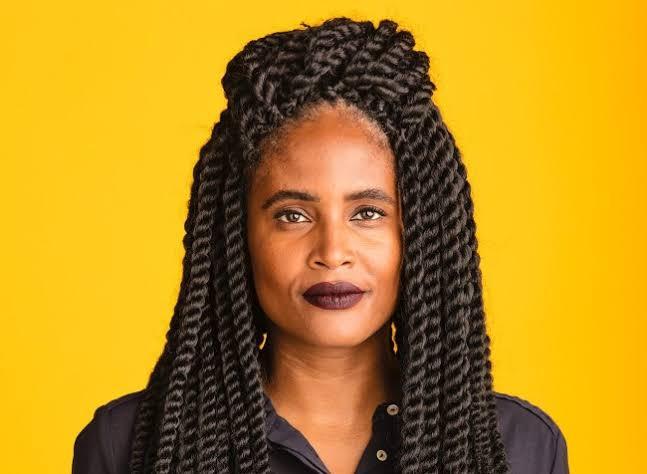 Djamila (Popular Entrepreneur Diminishes Success of 2 Black Women )