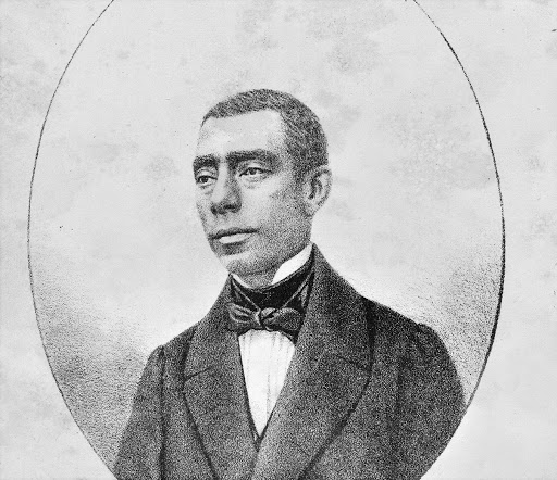 Francisco de Paula Brito (Black Brazilian Freemasons: Work for The Aggrandizement of the Race)