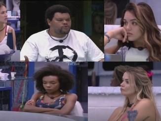 Big Brother Brasil Reality Show: Why Only black Man Popular