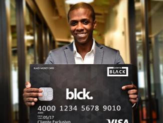 The Conta Black Digital Account