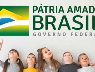 Brazilian Governmental Campaign for Economic Recovery