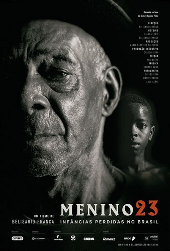 Menino23 Stolen Childhood: Orphanage and Enslaved by Brazilian Nazis