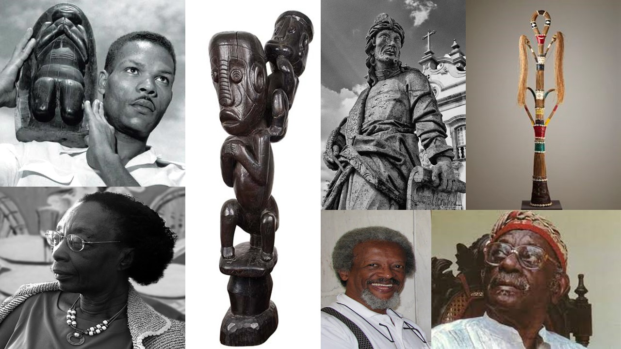 Liberation Through Art: Afro-Brazilian Artists Relegated to Ostracism