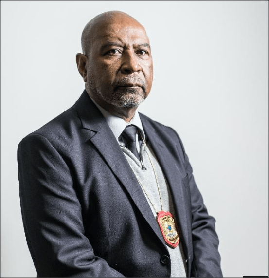 Dr. Pedro Luis de Souza