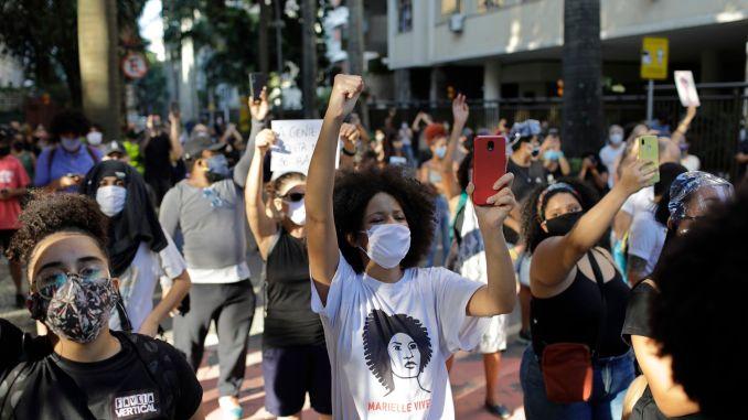 Vidas Negras Importam (Black Lives Matter) | Racist Violence in Brazil