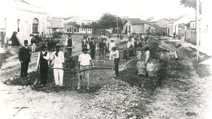 Rio Grande do Sul: The Invisibility of Blacks in one of Brazil's Whitest States