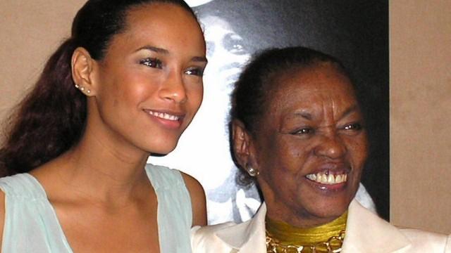 Taís Araújo honors black Brazilian actresses After Death of Ruth de Souza