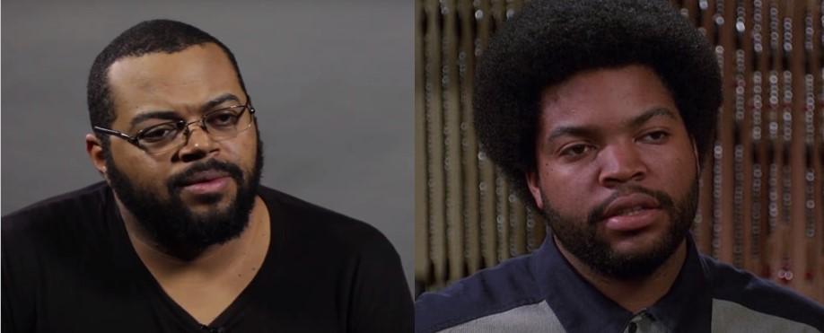 andré oshea - Distinct Forms of Blackness Despite Identical Origins