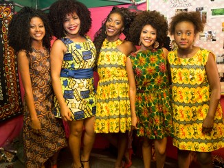 Afro-Brazilian fashion