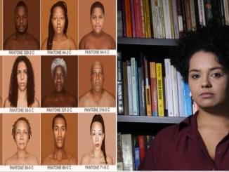 Our Light Skinned blackness