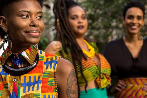 Afro Brazilian Fashion: The Beauty of Empowerment