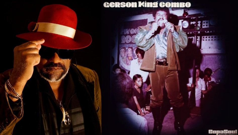 Gerson King Combo