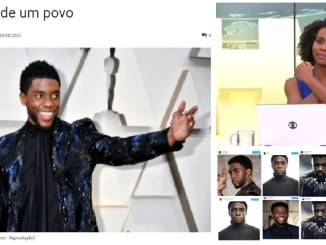 Afro-Brazilian Celebrities