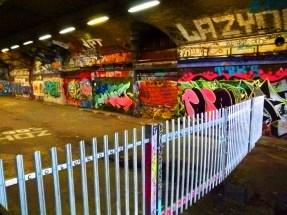 Leake Street 5