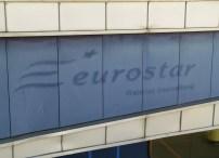 Old Eurostar 6