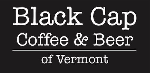 Black Cap Coffee & Beer
