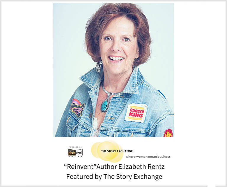 August 01, 2017, |Elizabeth Rentz: The Story Exchange