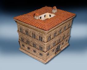 Mediterranean Palazzo