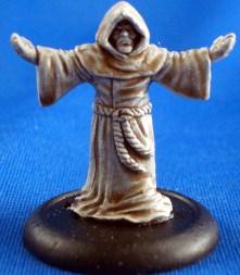 Praying Cultist