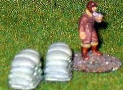 Smalls sacks (15mm mealie bags)