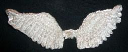 Griffon's wings