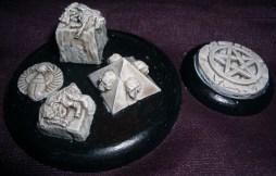 Symbols & Sacrifices mixed pack