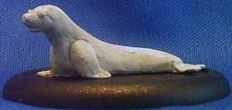 Seal (female)